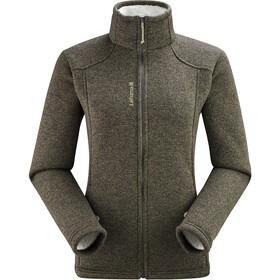 Lafuma Cali Full-Zip Jacket Women, dark bronze
